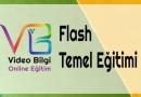 Ders 27: Adobe Flash Convert Symbol Movie Clip Oluşturma