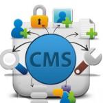 İçerik Yönetim Sistemleri grup logosu