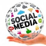 Sosyal Medya grup logosu